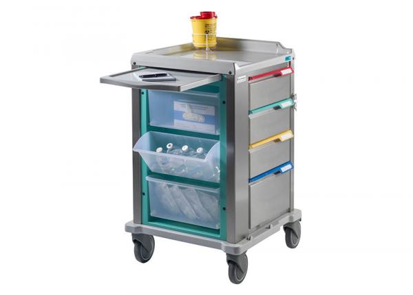 Anestesivagn PC2