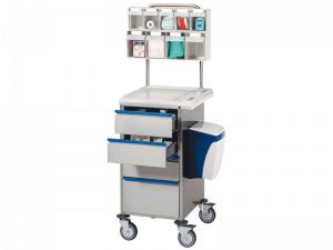 Behandlingsvagn PCM3