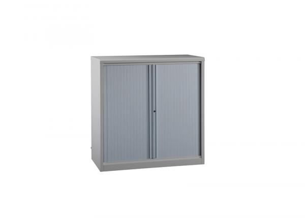 Förvaringsskåp NSO 1010 grå stomme