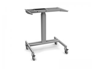 höj och sänkbart bord 4 hjul