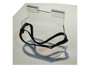 Hållare för riskavfall - PET Plast
