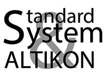 logotyp Standard System Altikon AB