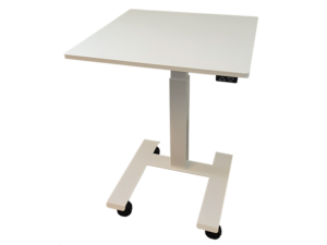 Pulpetbord (höj- & sänkbart bord) - Elektrisk